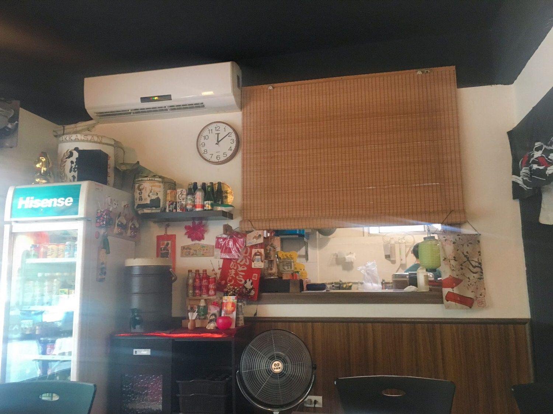 小樽食堂-自助區