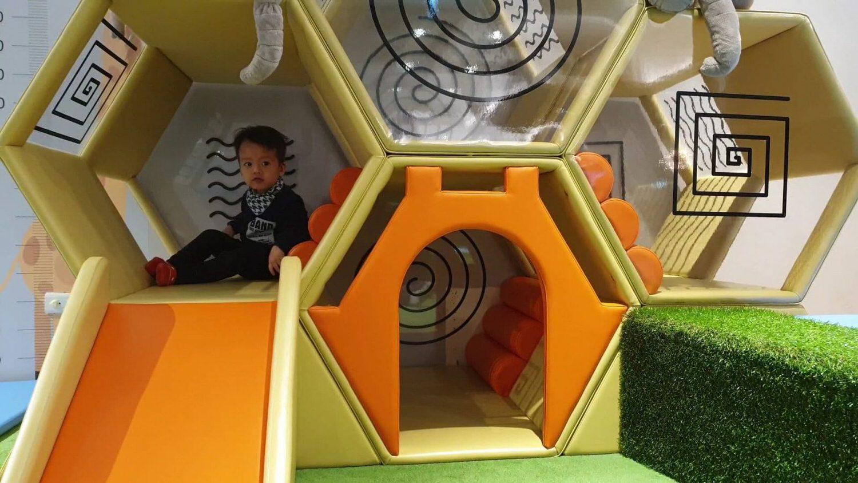 格林屋-遊戲城堡