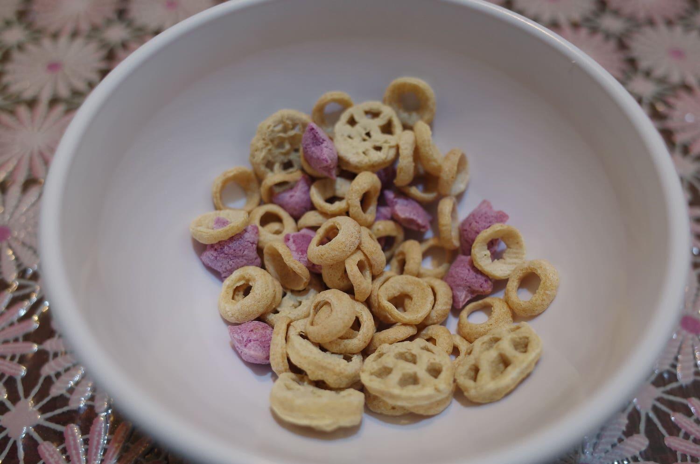 薌園糙米脆米果-南瓜糙米、紫山藥糙米、地瓜糙米